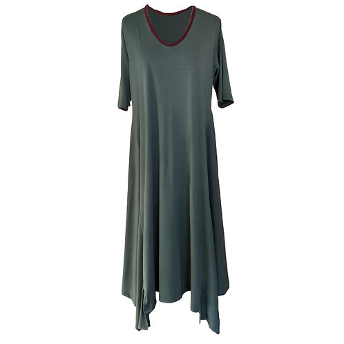 Vestido Netro  MM68
