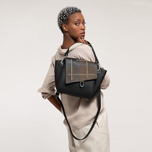Handbag diagonal Pattern Xadrez  MM08