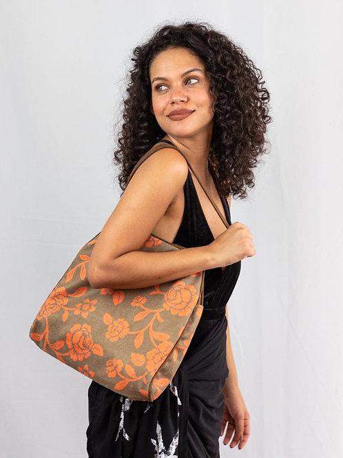 Bolsa Arianna Flor MM92