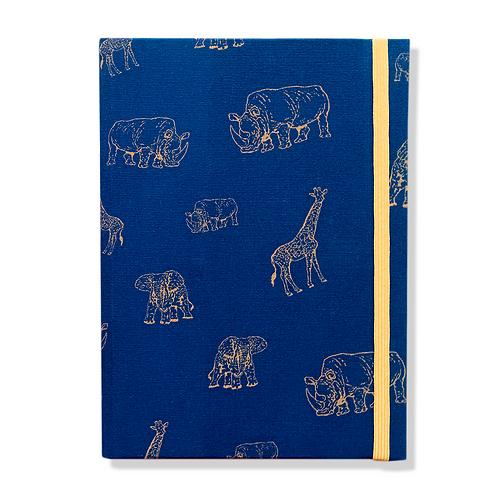 Caderno Zoo MM85