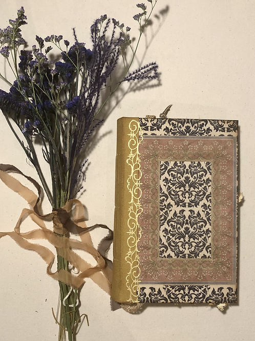 Caderno / Livro  Provance MM97
