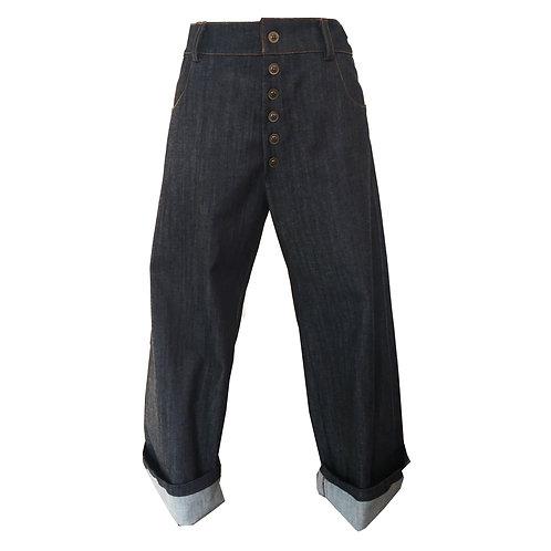 Calça Leve Jeans  MM68