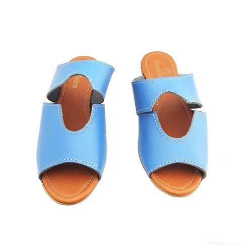 Sandália Stella Azul  MM23
