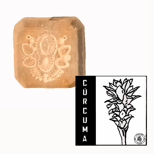 Sabonete Curcuma  MM14