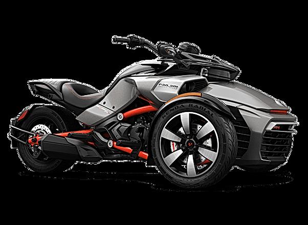CAN-AM Spyder WORLD   Vos Oss Motoren