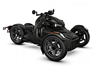 Can-Am Ryker 600, Vos Oss Motoren