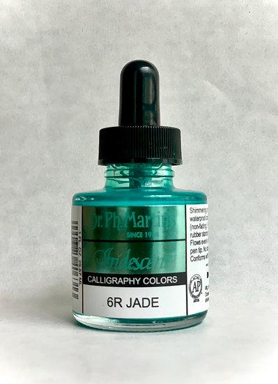 Dr. Ph. Martin's iridescent Jade