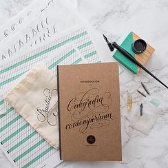 Taller de Caligrafía / Calligraphy workshop