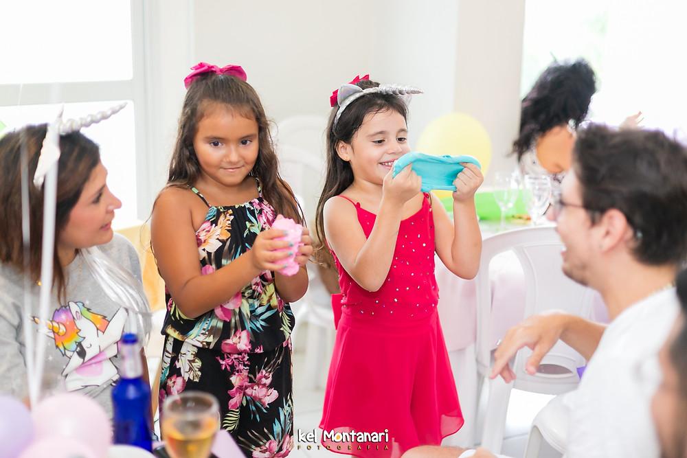 Fotografo festa infantil 6 anos unicornio em casa alphaville