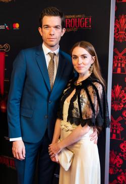 John & Anna Mulaney