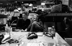 Tom Kitt & John Logan
