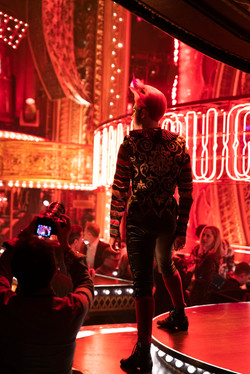 The Blonds x Moulin Rouge