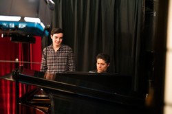 Kyle McArthur & Tom Kitt