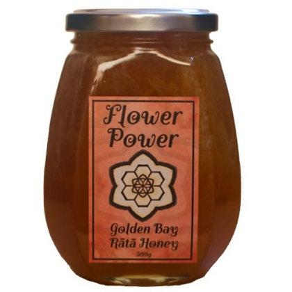 Rātā Honey