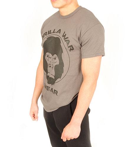 Original T Shirt -Ash Grey