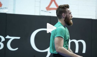 Pick up Conor's SBG Ireland Gorilla War Wear tee now!