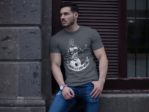 BARE KNUCKLE TEE - RELOADED
