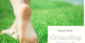 The Benefits of Grounding