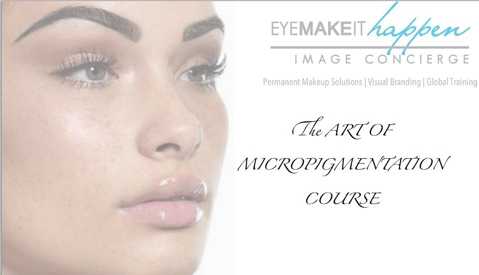 Eye Make It Happen | Reese Williams