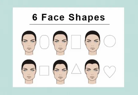 Makeup Tips for Your Face Shape