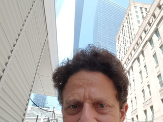 Прогулка в Манхеттэне 20 августа 2017 г. Часть 1 из Много