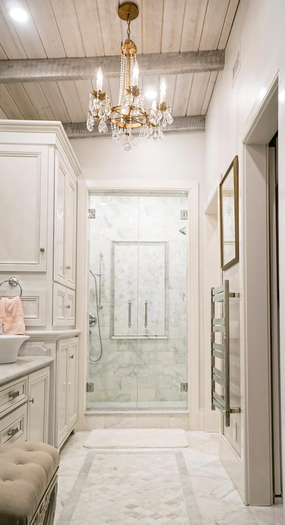 Private Bath 1