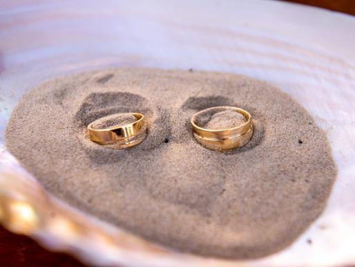 Tudo que você precisa saber sobre casar na praia