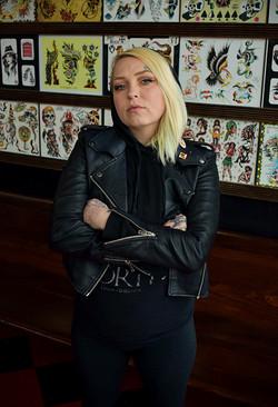 Jenny Reeves