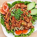 Sp16. Spicy Gourmet Chicken