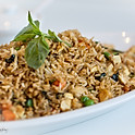 34. Spicy Thai Fried Rice