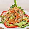 9. Kelp Cucumber Salad