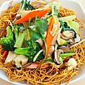 30. Crispy Chow Mein