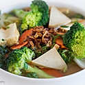 12. Vegetable Combo Soup