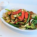 62. Mixed Vegetable Tofu