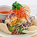 11. Lotus Salad
