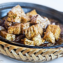73. Eggplant Tofu Claypot