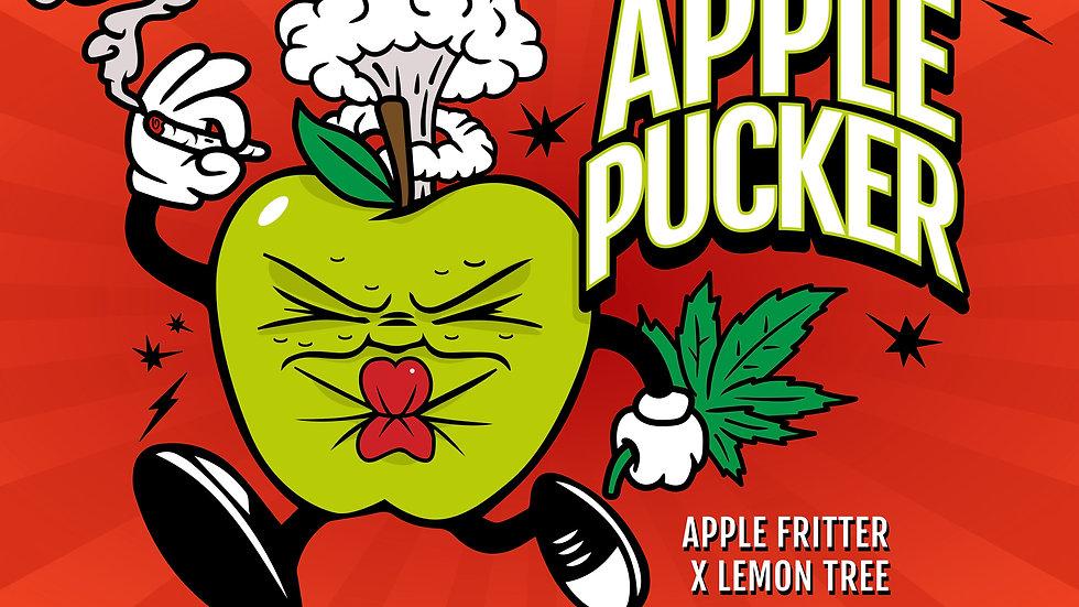 Apple Pucker