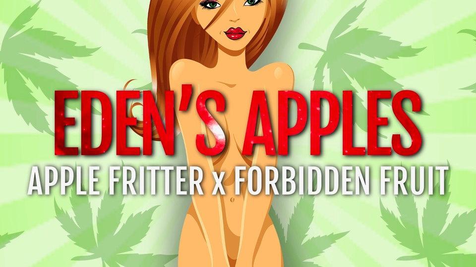 Eden's Apples