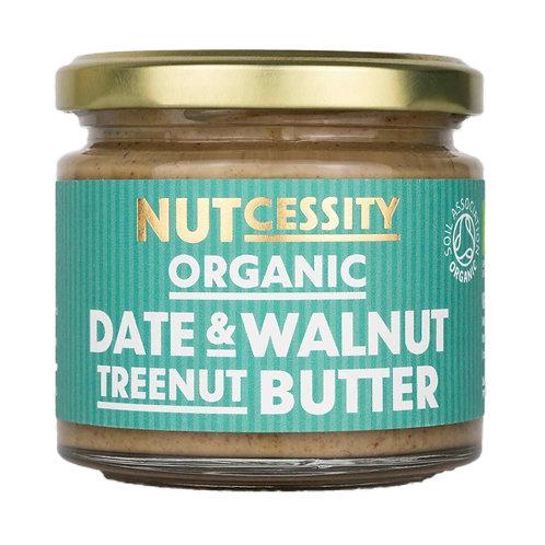 Nutcessity Date & Walnut Butter, 180 g