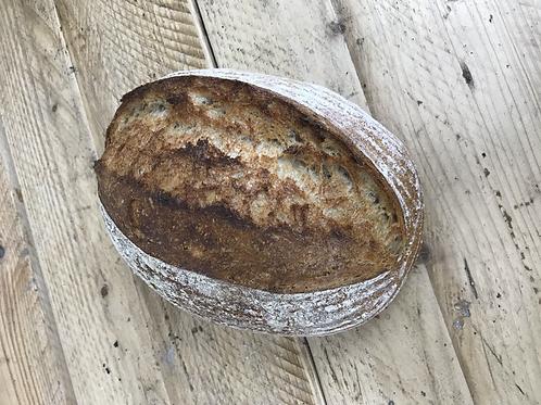 BreadManufacture Sourdough