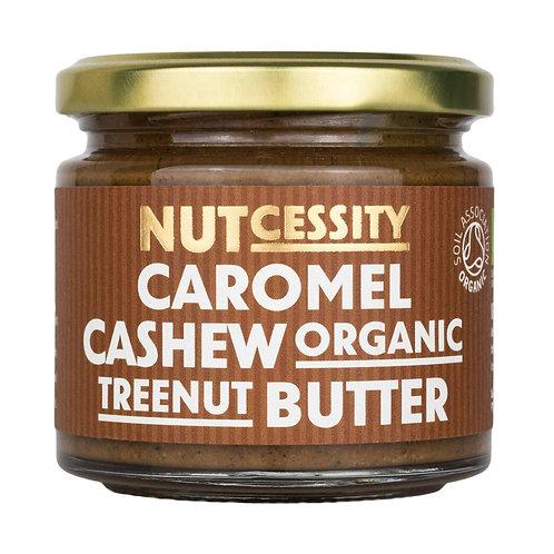 Nutcessity Caromel Cashew Butter, 180 g