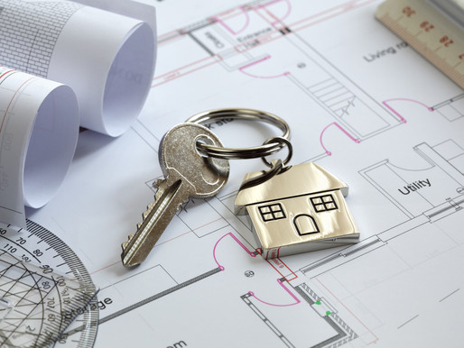Feng Shui tips for buying a house