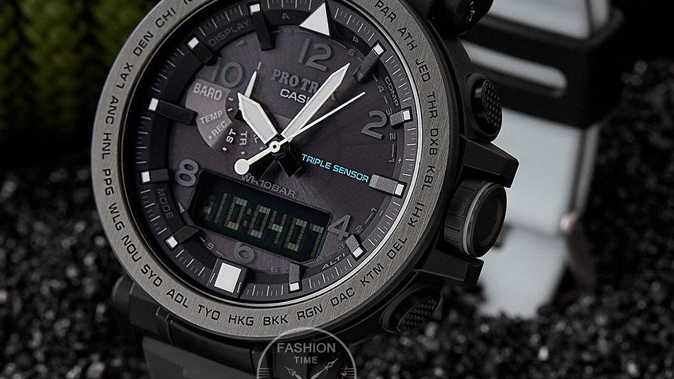 Casio G Shock Solar Military Timepiece