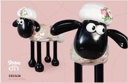 shaun the sheep laura ashley