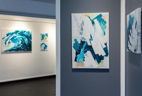 Wailoa Gallery Exhibition View