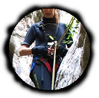 Canyoning Roccagelli