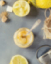 Candyandgrim wedding cakes flavours lemo