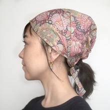 Head Covering Scarf