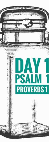 Psalm 1 by Poor Bishop Hooper (EveryPsalm)