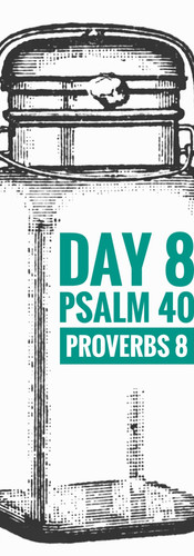 Psalm 40 by Poor Bishop Hooper (EveryPsalm)